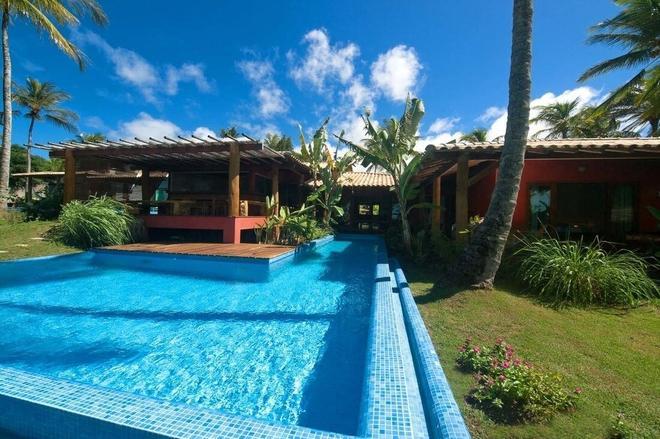 Paraíso Tropical Village - Porto Seguro - Pool