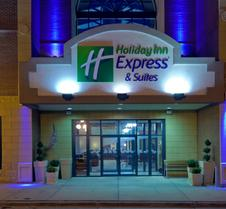 Holiday Inn Express Hotel & Suites Deadwood-Gold Dust Casino