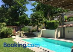 B&B Garonnella - Toulouse - Bể bơi