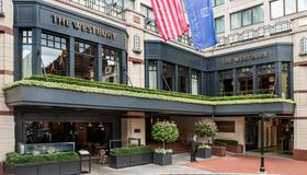 The Westbury Hotel - Dublin - Building