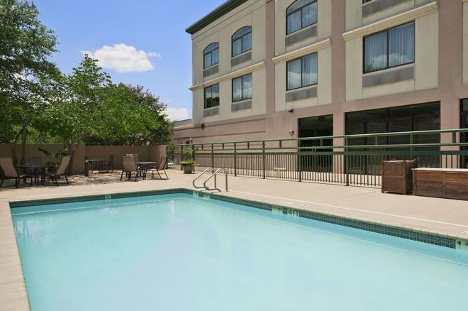 Wingate by Wyndham Round Rock Hotel & Conference Center - Round Rock - Pool
