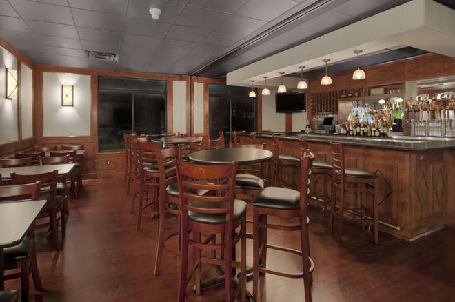 Wingate by Wyndham Round Rock Hotel & Conference Center - Round Rock - Bar