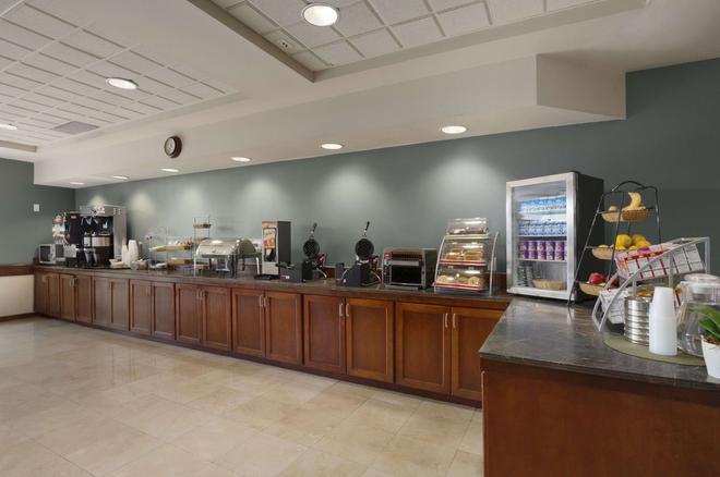 Wingate by Wyndham Round Rock Hotel & Conference Center - Round Rock - Μπουφές