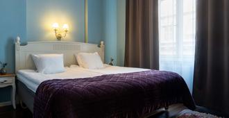 Best Western Hotel Bentleys - שטוקהולם - חדר שינה