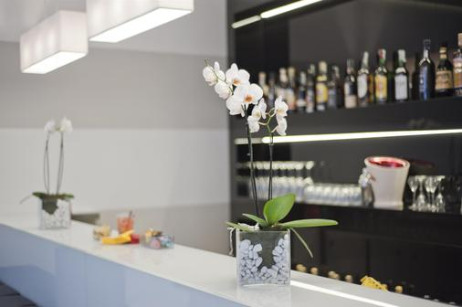 Best Western Plus Hotel Modena Resort - Formigine - Bar