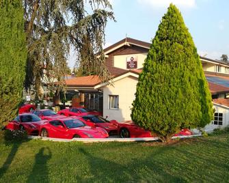 Best Western Plus Hotel Modena Resort - Formigine - Building