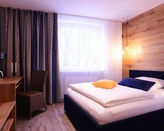 Gasthof zur Post - Vohenstrauss - Спальня