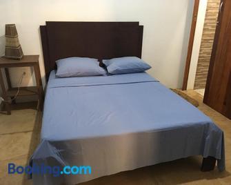 Os Navegantes A - Frecheiras - Schlafzimmer