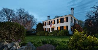 Candleberry Inn on Cape Cod - Brewster - Edificio