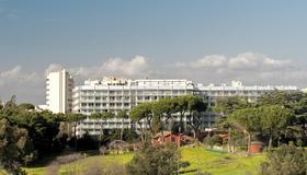 Occidental Aran Park - Roma - Edificio
