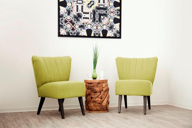 Apartments Rosenthal Residence - Berlin - Lễ tân