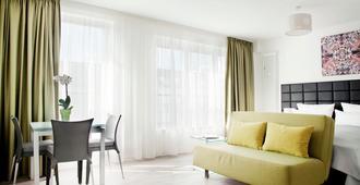 Apartments Rosenthal Residence - Berlin - Phòng khách