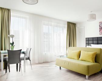Apartments Rosenthal Residence - Berlín - Sala de estar