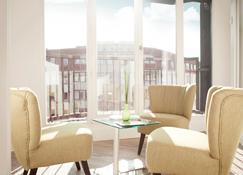 Apartments Rosenthal Residence - Berlín - Habitación