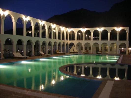 Dm Hotel Andino Resort & Spa - La Paz - Pool
