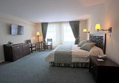 Dm Hotel Andino Resort & Spa - Λα Παζ - Κρεβατοκάμαρα