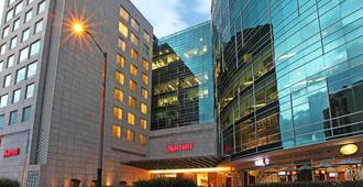 Bogota Marriott Hotel - Bogotá - Edificio