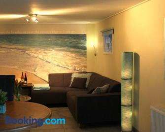 It stranhus - Workum - Living room