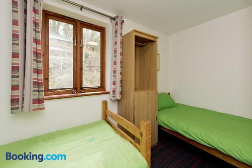 Yha Brecon Beacons Danywenallt - Hostel - Brecon - Bedroom