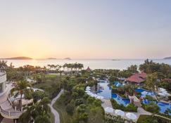 Sanya Marriott Yalong Bay Resort & Spa - Санья - Outdoors view