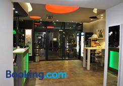 Eco Hotel Landmark - Berlin - Lobby