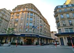 Hotel Le Plaza Brussels - Bruselas