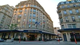 Hotel Le Plaza Brussels - Brussels