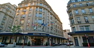 Hotel Le Plaza Brussels - Bruxelles