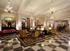 Hotel Le Plaza Brussels - Bruselas - Lobby