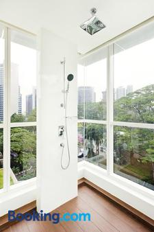 Oasia Suites Kuala Lumpur - Κουάλα Λουμπούρ - Μπαλκόνι