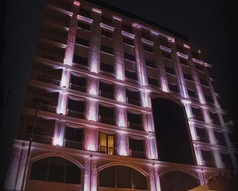 Clarion Hotel Kahramanmaras - Kahramanmaraş - Gebouw