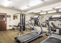 Mainstay Suites St. Robert - Fort Leonard Wood - St Robert - Γυμναστήριο