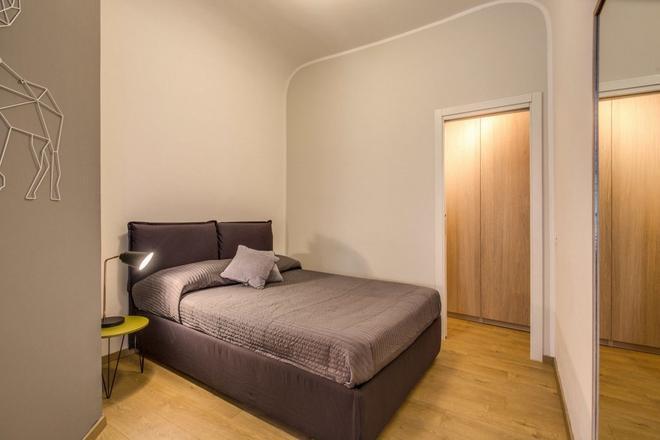 I Remi Del Prione - La Spezia - Bedroom