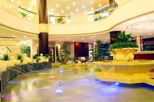 Kingworld Hotel Chongqing - Chongqing - Hotel amenity