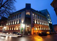 Best Western Santakos Hotel - Kaunas - Edificio