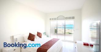 Durrat Al Arous Ithmar Resort - Jeddah - Bedroom