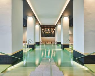 Hôtel & Spa Le Splendid - Dax - Lobby