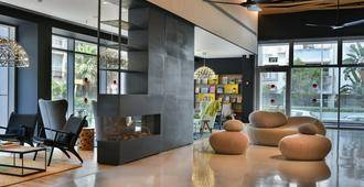 Tal by the Beach - an Atlas Boutique Hotel - เทลอาวี