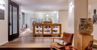 9hotel Republique - Paris - Bar
