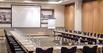 Holiday Inn Moscow - Tagansky - Moscow - Meeting room