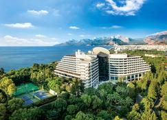 Rixos Downtown Antalya - อันตัลยา - อาคาร