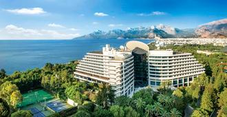 Rixos Downtown Antalya - Antalya - Edificio
