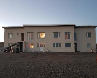 Guesthouse Hafnarnes - Hofn - Building