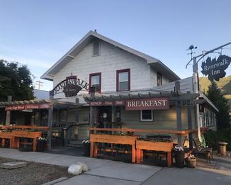 Riverwalk Inn - Chelan - Gebouw
