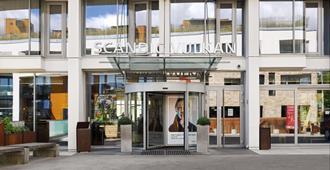 Scandic Vulkan - Oslo - Building