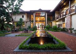 Coco De Mer Boutique Hotel - Ballito - Building