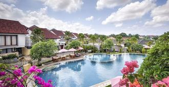 Grand Kesambi Resort and Villas - North Kuta - Pool