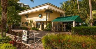 Vanderbilt Beach Resort - Naples - Building