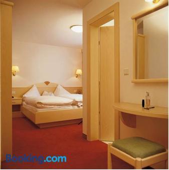 Ferienresidenz La Vita - Längenfeld - Bedroom