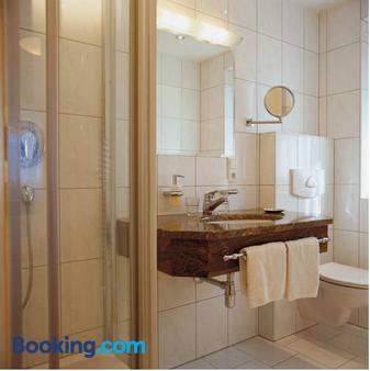 Ferienresidenz La Vita - Längenfeld - Bathroom